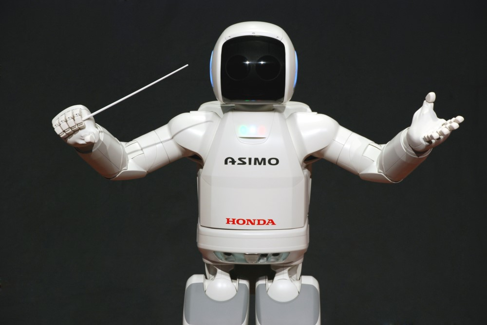 The Seven Most Advanced Robots in 2018 - My Blog