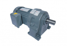 gear reduction motor